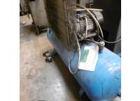 Worthington Creyssensac Compressor