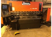 Used Press Brake Machines For Sale | Webster Machinery